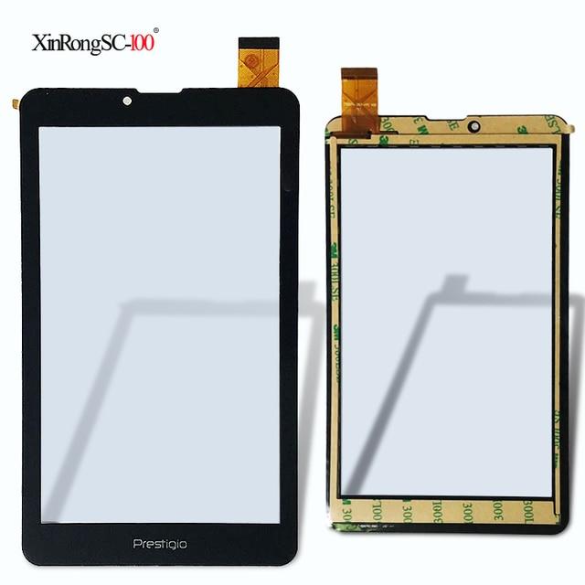 7 ''дюймовый сенсорный экран планшета для Prestigio Grace 3157 3257 PMT3157 PMT3257 3g PMT3257 _ 3g _ D zyd070-262-fpc v02 Tablet PC Панель