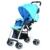 Exportações russas 7 Cor 2017 Nova moda infantil bebê carrinhos para crianças com arabas bebek berço carrinho de bebê carrinhos de bebê