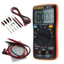 ANENG Portable LCD Digital Multimeter  AC/DC Ammeter Voltmeter Ohm Meter Wire Pen AN8000 AN8001 AN8002 AN8004 AN8008 AN8009