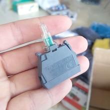 XB4 ZB4 кнопочный переключатель световой индикатор