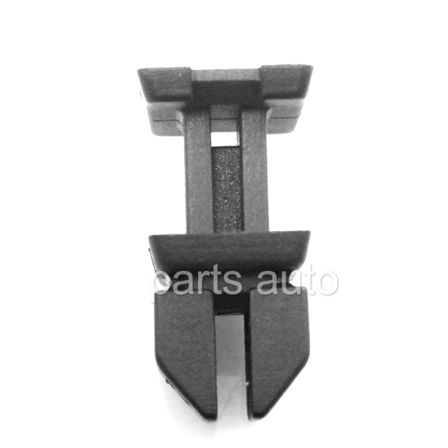 30x for <font><b>Mercedes</b></font> Push Type Clip Retainer Body Style <font><b>124</b></font> 129 140 170 202 203 208 210 215 220 for <font><b>Mercedes</b></font> for Benz <font><b>124</b></font>-990-07-92 image