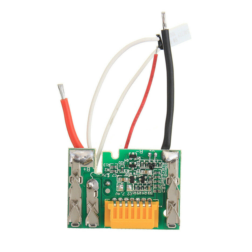 Module Board DIY PCB Circuit Li-ion Protection Tool Battery Home Charging Chip Accessories Mini 18V For Makita Bl1830 Bl1840