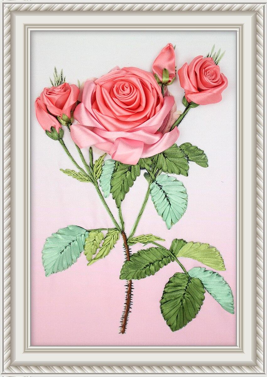 72+ Gambar Bunga Mawar Sulaman Paling Keren