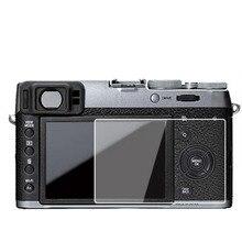Протектор экрана из закаленного стекла для Fujifilm X-H1/T3/T20/T100/A3/A5/A10/A20/E3/E2/E1/M1/100 T/100F/30/70/Pro2 XT100 XT20 XT30 X70