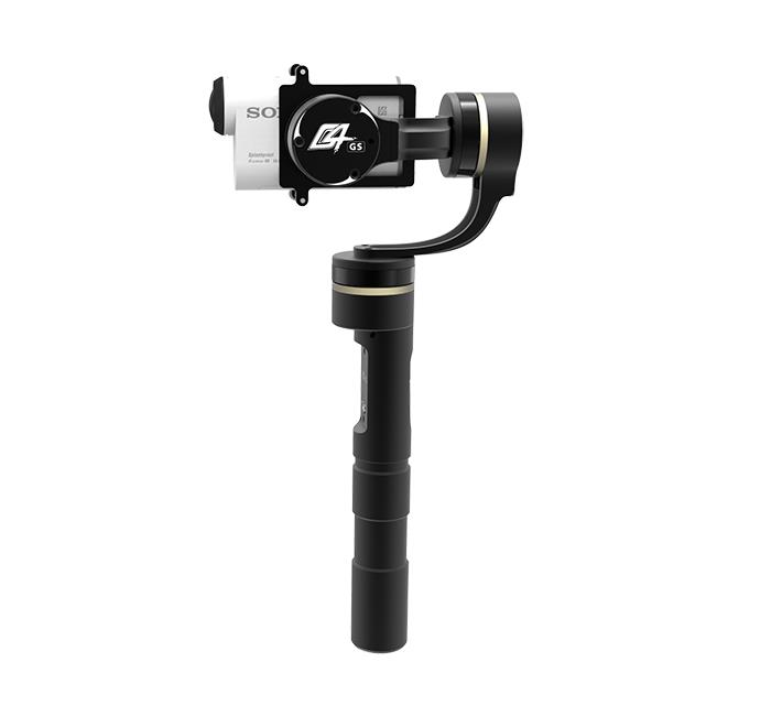 FeiYu Tech FY G4 GS G4GS 3 axle Handheld Brushless Gimbal Steady for Sony Action Cam for AS Series Camera AS20 AS100 AS200X1000v free shipping feiyu tech g4 gs gimbal 3 axis brushless gimbal for sony hdr az1vr fdr x1000v as series sport auction camera