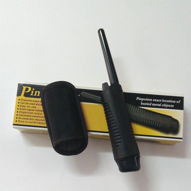 imágenes para Nueva Llegada de la Alta Sensibilidad del Detector de Metales de Mano Pro Pointer Pinpointer TX2003 Envío Gratis