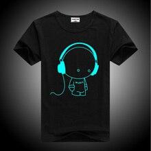 DMDM Pig/светящиеся футболки с короткими рукавами для мальчиков и девочек; футболка с суперменом и Бэтменом; Детские Рождественские топы для маленьких девочек; От 2 до 4 лет футболка