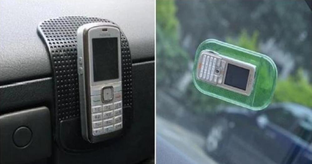 kosoo стайлинг автомобилей мощный подоконник магия Lip крик протоколов нескользящие крик для телефонов кпк автомобиля много цвет лидер продаж 7 цвет