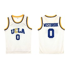 Russell Westbrook Basketball Jersey