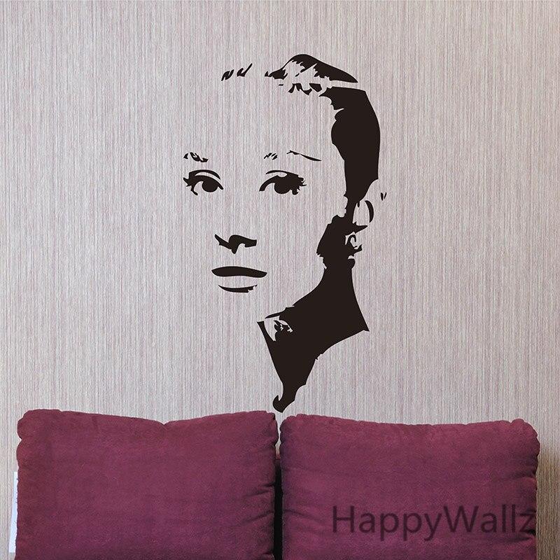 обои с одри на стену фото это означает