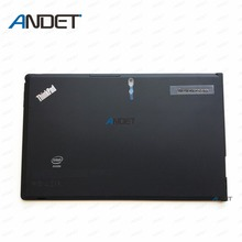 New Original for Lenovo ThinkPad Tablet 2 Lcd Cover Back Top Case Rear Lid 04X0517