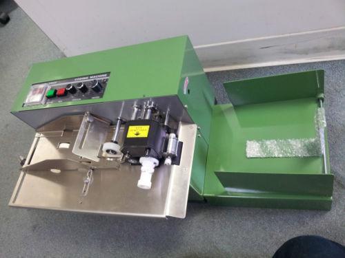Darmowa wysyłka zaopatrzony MY-380F Solid-Ink maszyna do znakowania, wysoka prędkość maszyna kodująca, data ważności coder, nr maszyna do drukowania