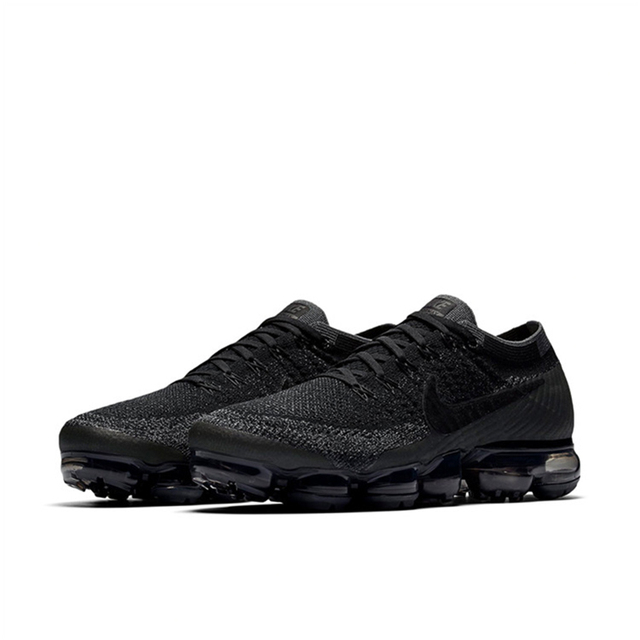 Authentic Nike Air VaporMax Flyknit Running Shoes Men Breathable Athletic Mesh Sneakers Original Classic Shoes Comfortable 3