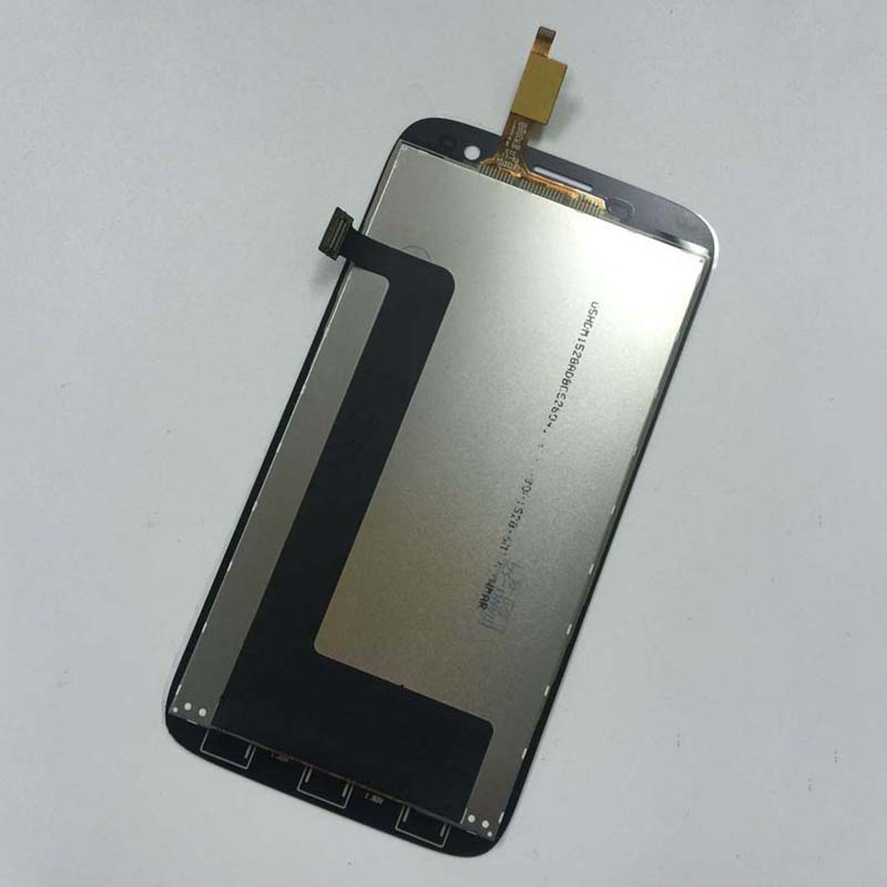 Black For Lenovo A859 Full Touch Screen Digitizer Sensor Glass + LCD Display Panel Monitor Assembly