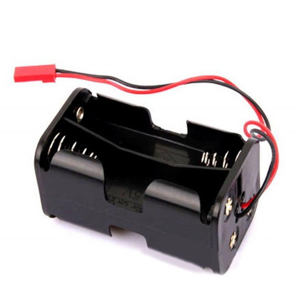 RC Transmitter Battery Pack Bat 84 *AA 1.5v Batteries Case Holder Box