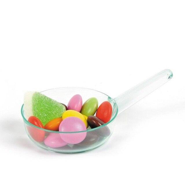 600pcs Plastic Dessert Plates Cake Dish Mini Small Bridge Spoon Cup For Wedding Table Decoration