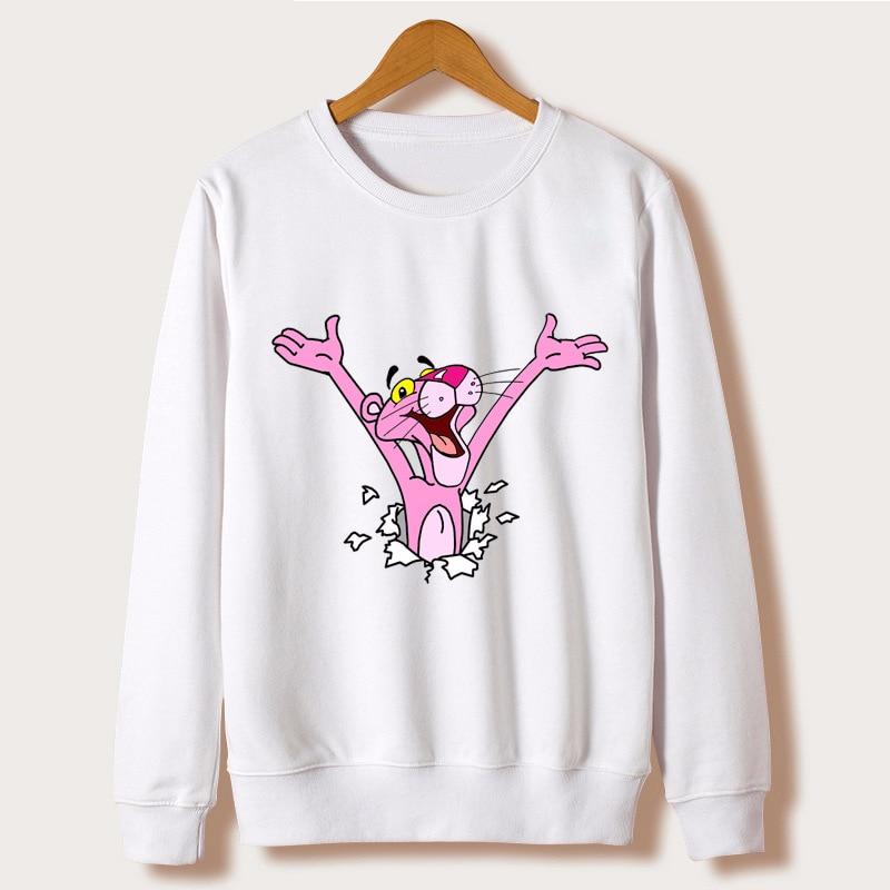 3D Pink Leopard stranger thing white long sleeve camiseta T shirt totoro camisetas blusas unif satan pug life is strange tshirt