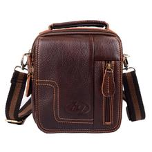 New Men messenger bags High quality genuine leather bag Vintage men shoulder bags luxury brands men casual briefcase bolsos feral cat brands men business shoulder bags fashion leather bags famous brands men casual handy top quality handbag new fc 8801