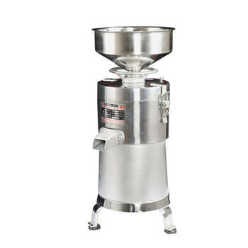 100 type Stainless steel Automatic Soybean milk machine Soybean Milk Maker Commercial soy-bean grinding machine