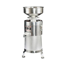 100 type Stainless steel Automatic Soybean milk machine Soybean Milk Maker Commercial soy-bean grinding machine цена