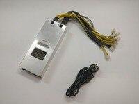 BTC LTC DASH Miner Power Supply 180 264V 12V 133A MAX OUTPUT 1600W Suitable For ANTMINRT