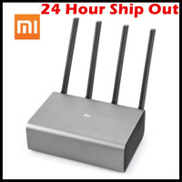 100 Original Xiaomi Mi WiFi Wireless Smart Router Dual Band 2 4GHz 5GHz Maximum 1167Mbps Support