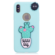fashion The New Selling for Apple iPhone X a1901 A1865 iPhone x a1865 Case smartphone Cases luxury soft shell Cute bear series