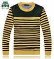 AFS Jeep Autumn 2015 Men's Pullover Sweater Casual Thin Striped Full Sleeve Sweaters,Cotton Wool leisure Underwear For Men 2015
