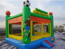 5X5M Factory Directly Sell Inflatable Bouncer Castle