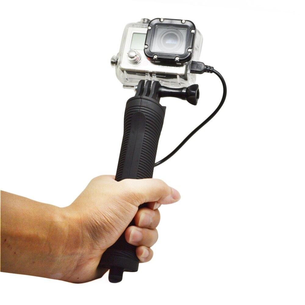 External Power GoPro Hero 4