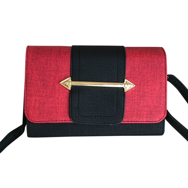 Maison Fabre Messenger Bag Women S Fashion Zipper Handbag Leather Handbags High Quality Crossbody