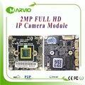 2MP Full HD Alta Definição perfeito night vision CFTV IP Módulo de Placas de câmera p2p 3516C, Onvif, P2P livre Series No.