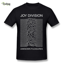 Joy Division T Shirts Men Round Neck Design 100% Cotton Tee For Male