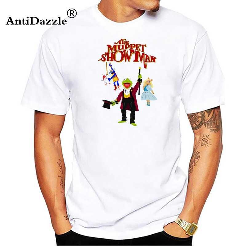 Reservoir Muppets Funny Kids T Shirt