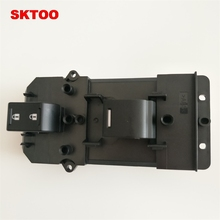 SKTOO OEM 35760-TBO-H01 Fit For 2008 Honda Accord right front door power window lifter switch glass lifter switch assembly sktoo for kia sportage r window lifter switch assembly with the mirror fold the left front door glass levelers switch with high