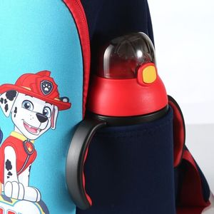 Image 5 - 2019 حقيقية باو باترول 30 سنتيمتر حقيبة ظهر مضادة للماء الاطفال حقيبة باترولها Canina تشيس مارشال روكي زوما حقيبة لعبة جودة عالية