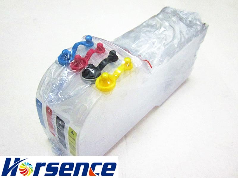 LC39 Заправка картриджей для брата DCP-J125 J315W J515W MFC-J265W J410 J415W J220 принтер картридж