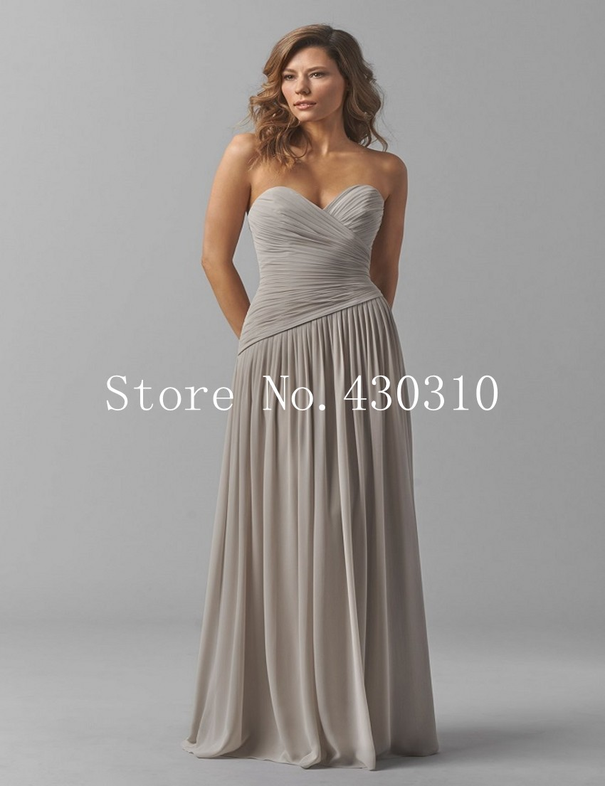 Expensive Bridesmaid Dresses Promotion-Shop for Promotional ...