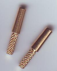 Free Shipping Brass Dowel Pin for Dental Zeiser System or AmannGirrbach Pindex System,
