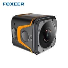 Presale FOXEER Box 4K CMOS FOV 155 Degree Micro Bluetooth WiFi Camera Mini FPV Sport Action Cam for RC Quadcopter VS Runcam 3