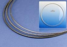 Купить с кэшбэком Replacement Accessories Diamond Ring Saw Blades for Gemini glass cutting machine
