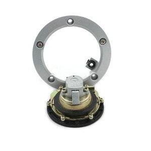 Image 5 - Переключатель зажигания для Suzuki GSXR600 GSXR750, переключатель зажигания, замок масла, топливного газа, крышка бака, замок, 2 ключа, 2011   2015