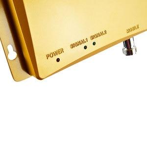 Image 3 - شاشة الكريستال السائل GSM 900 mhz 3G 2100 mhz المزدوج الفرقة إشارة المحمول GSM مكرر 900 UMTS 2100 هاتف محمول الداعم celular مكبر للصوت 51