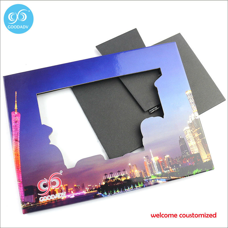 The New Factory Custom Promotional Gifts Cheap Photo Frame Color