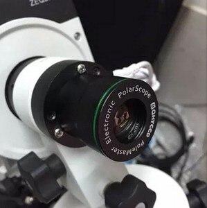 Image 4 - QHY PoleMaster Electronic Polar Scope EQ Mount Polar Alignment Camera
