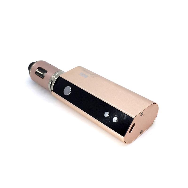 Izvorni 60W modni kut za pušače Mod Kit Vape 2600mah Pušač Vaping - Elektronske cigarete - Foto 4