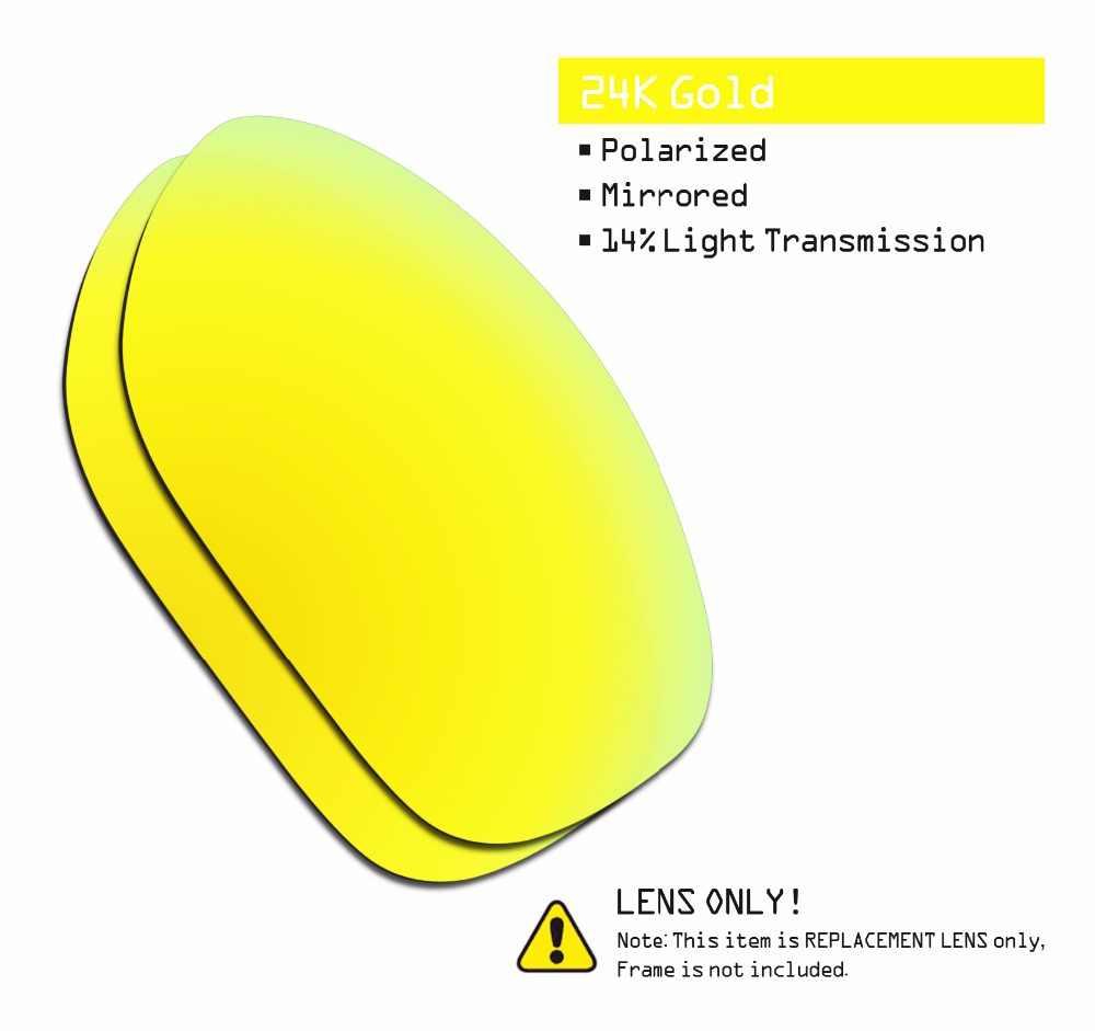 b4616de0bc0 ... SmartVLT 3 pairs Polarized Sunglasses Replacement Lenses for Oakley Pit  Bull Stealth Black and Silver Titanium ...