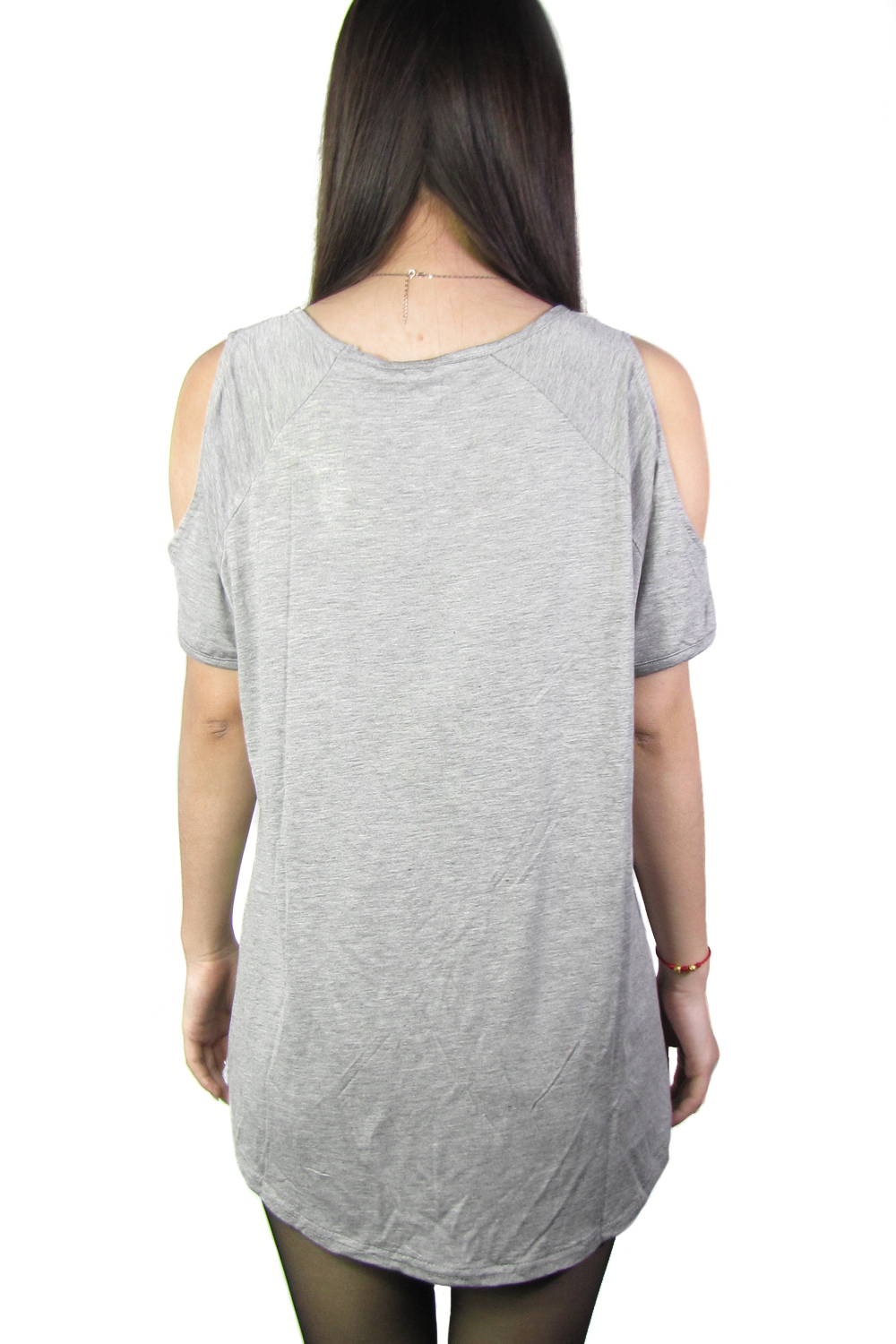 b936fbd869b Sexy Trendy Off Shoulder Women Shirt Thin Cool Blouse Tops for Women  Comfortable Cotton Material-in Blouses   Shirts from Women s Clothing on  Aliexpress.com ...