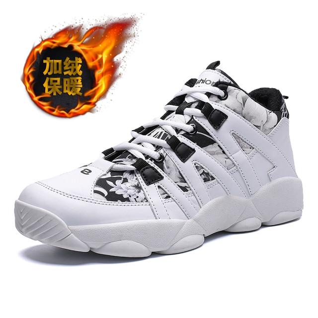 White Black Black cross training shoes 5c64faf36e283