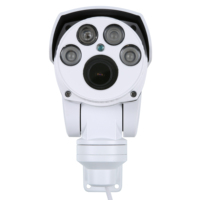 Sannce AHD Full HD 1080 P Камера 4in1 Автофокус с переменным фокусным расстоянием 2.8-12 мм 4X цифровой зум панорамирования/наклона пуля PTZ Камера IP66 в/откры...